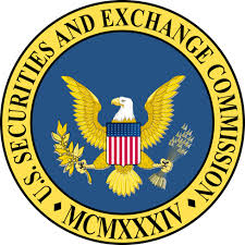 Securities and Exchange Commission EDGAR