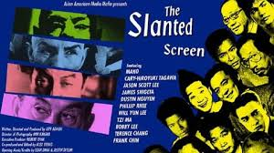 The Slanted Screen: Asian Men