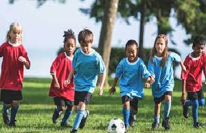 Socialization and Children in Sports