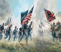 The Role of the Federal Government and Civil war