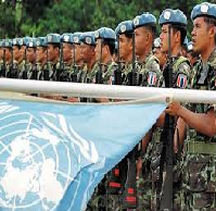 The UN Role in Preventative Peace Operations