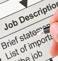 Understanding the Importance of Job Descriptions