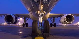 Developments in aviation technology
