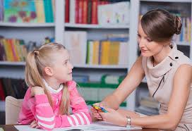 Child psychology essay