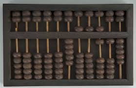 Chinese abacus Research Paper