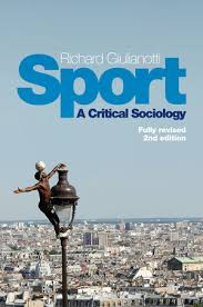 The Critical Sociology of Race and Sport