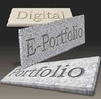 ePortfolio Professional Digital Learning Portfolio