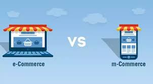 E-Commerce and Mobile Commerce Technology