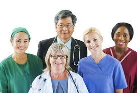 Interdisciplinary care