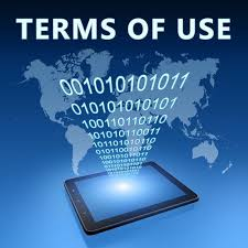 Internet use policy