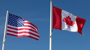 US and Canada on NAFTA