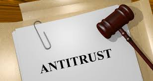 Key US federal antitrust and EU competition laws