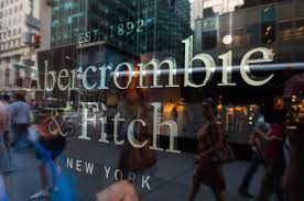 Abercrombie and Fitch Financial Statement