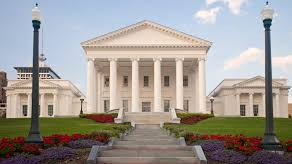 Administrative Process on the Executive Branch of Virginia