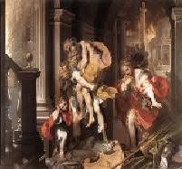Aeneid and Aeneas Analysis on Voyaging of the Trojans