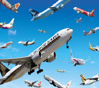 Airline Industry and Role of Major and National Carriers