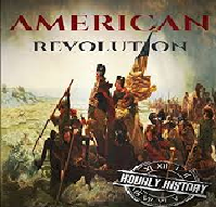 American Revolution Follow Up Question
