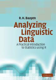 Analysis and Interpretation of Linguistic Data