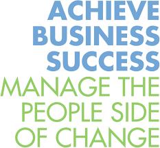 Application of Organizational Change