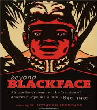 Bibliography on Blackface the Pros and Cons