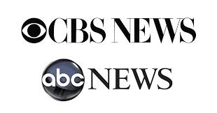 Watch CBS and ABC News analyze and compare them