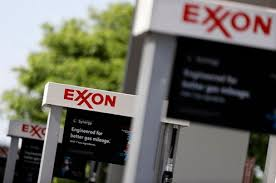 Climate change denial of the American Petroleum Institution