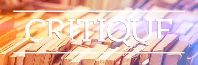 Negotiation Article Critique