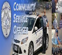 Community Policing Models Writing Assignment