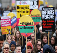 Current Immigration Refugee Policy Paper