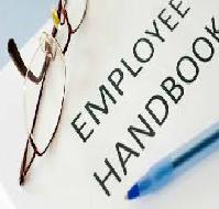 Drafting Employee Handbook Policies Issue