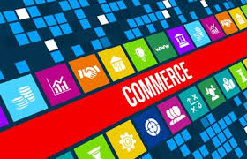 E-commerce and related technologies