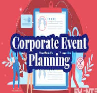 Event Planning for Brand Association Improvement