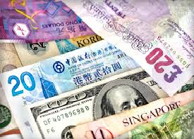 Explain or Compare and Contrast the five Currencies