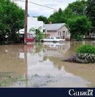 Federal Preparedness and Mitigation Programs