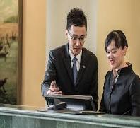 Future Hospitality Managers Executive Summaries