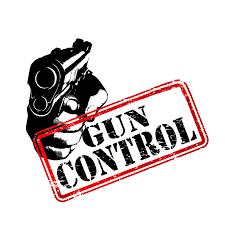 Gun Control Laws Be Enacted