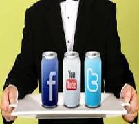 Hospitality Company Use of Social Media