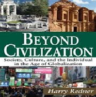 Individual History of a Civilization Research Paper