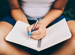 Journaling provides a valuable tool for recording