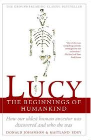 Lucy the Oldest Human Ancestor Research Paper