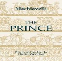 Machiavelli View of Creon from Antigoneis as Good Prince