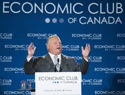Personal Letter to Premier Doug Ford on Climate