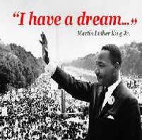 Persuasive Speech Martin Luther King Jr