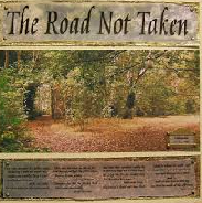 Poem Analysis of Robert Frost the Road Not Taken