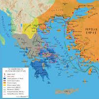 Primary Civilizations in Afro Eurasia