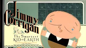 Jimmy Corrigan: The Smartest Kid on Earth byChris Ware