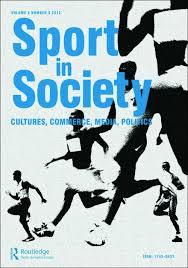 Sport in Society Paper