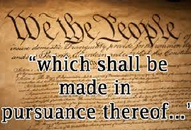 Supremacy Clause Secures Federal Rights