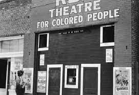 The Effects of the Jim Crow Law Now In America