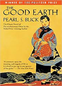 The Good Earth by Pearl S Buck Brief Summary